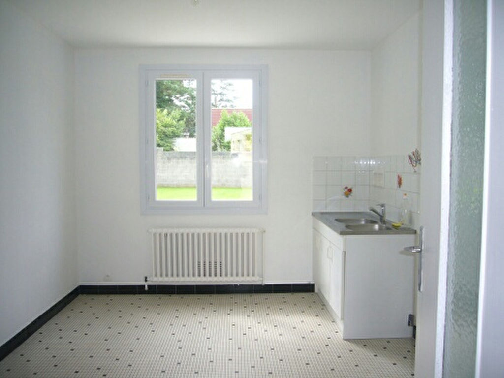 Maison 5 pièces Guipavas 120 m²