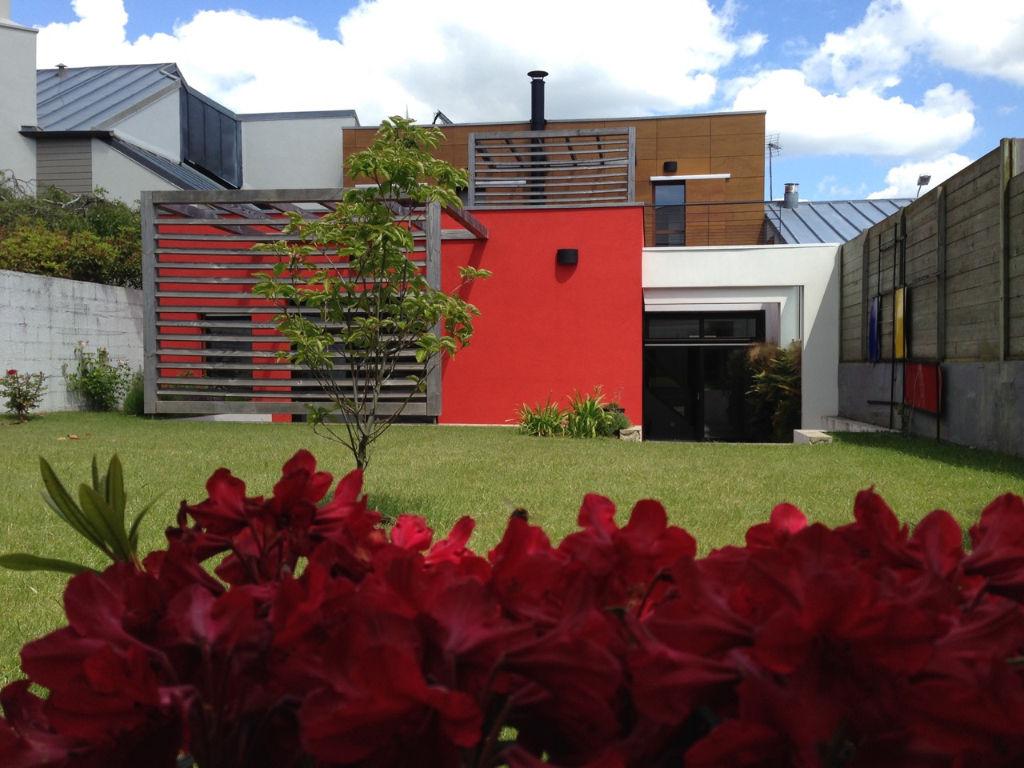 Maison Brest 6 pièce(s) 147 m2