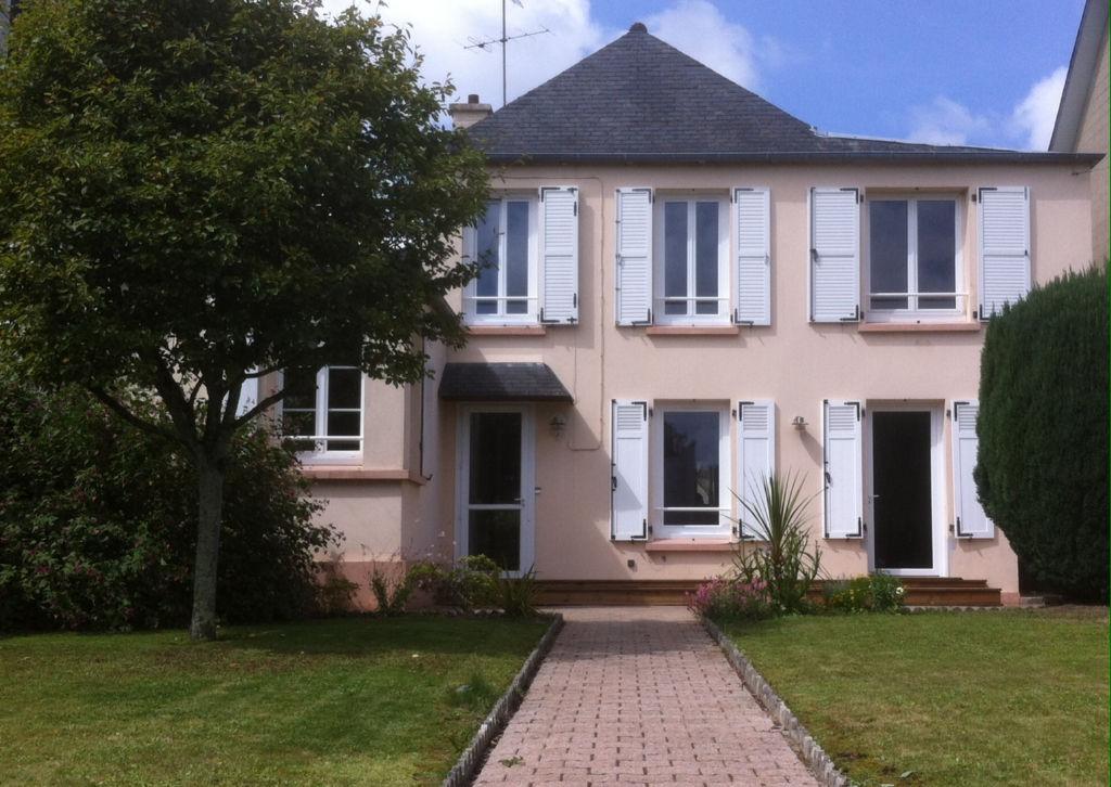 Maison Landerneau 5 pièce(s) 100 m²