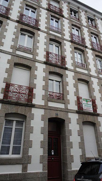 Appartement MEUBLE Brest 2 pièce(s) 39 m2