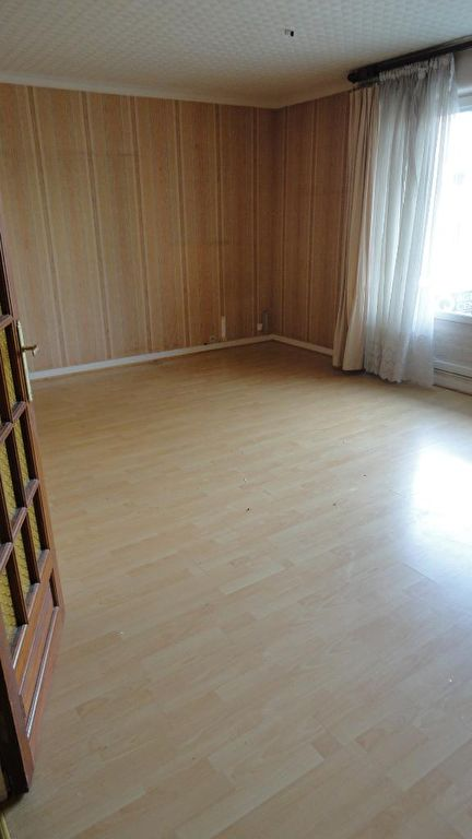 Appartement Brest 4 pièce(s) 84 m2