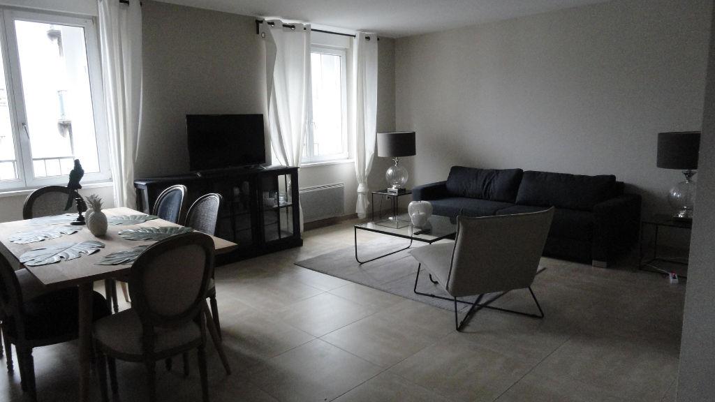 Appartement Brest 2 pièce(s) 50 m2