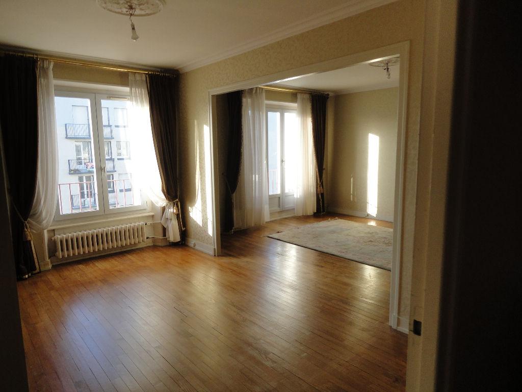 Appartement Brest 4 pièce(s) 87 m2