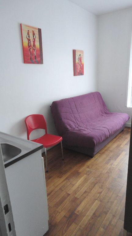 Appartement Brest 1 pièce(s) 16 m2