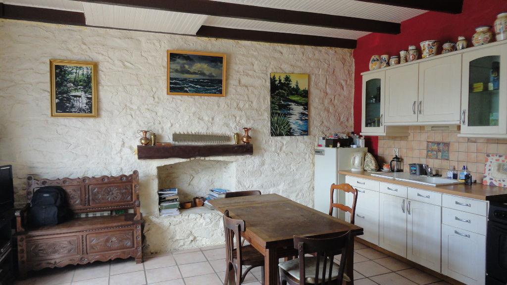 Maison Plougastel Daoulas 4 pièce(s)