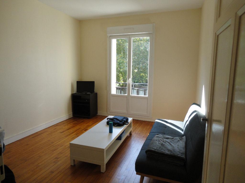 Appartement Brest meublé 2 pièce(s) 37 m2
