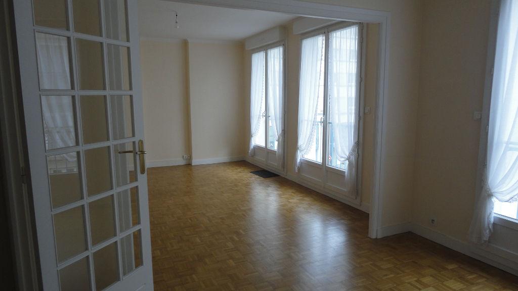 Appartement Brest 5 pièce(s) 93.20 m2