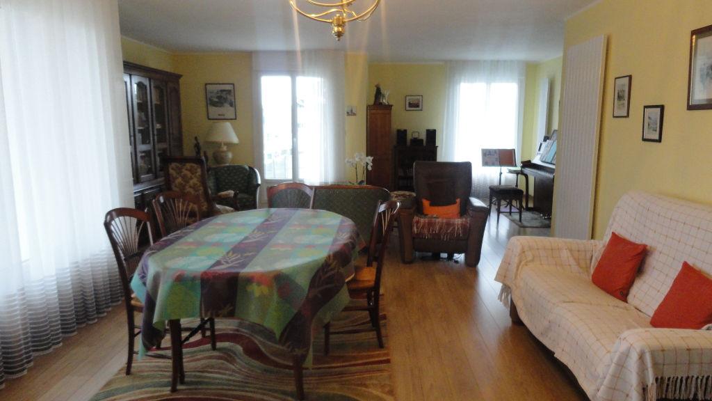 Appartement Brest 6 pièce(s) 120 m2