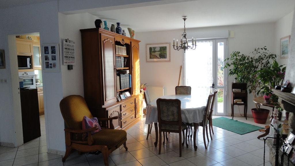 Maison Brest 5 pièce(s) 82 m2