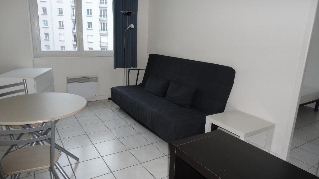 Appartement Brest 2 pièce(s) 25 m2