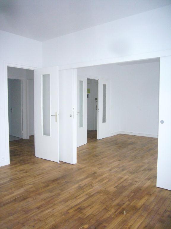 Appartement Brest 3 pièce(s)