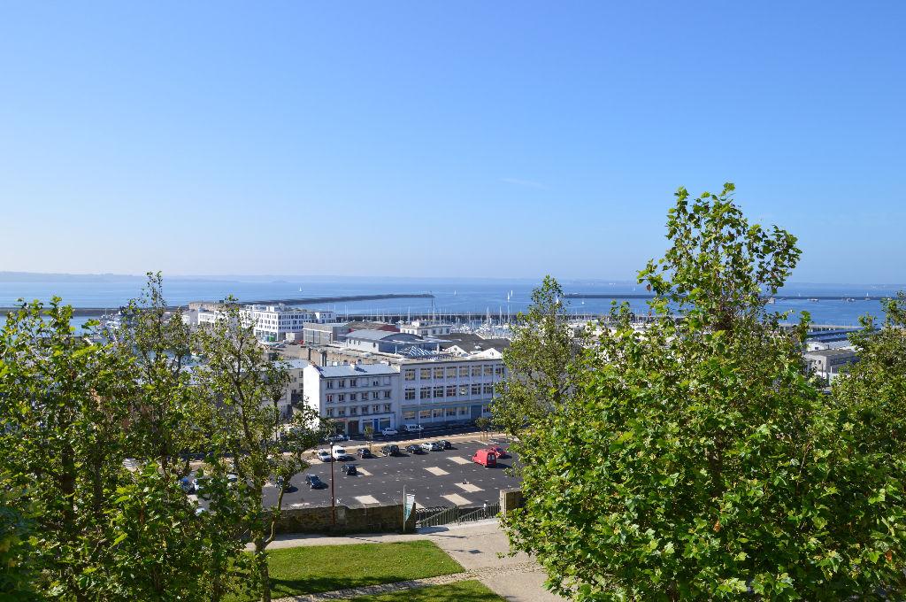 Appartement Brest 5 pièce(s) 130 m2
