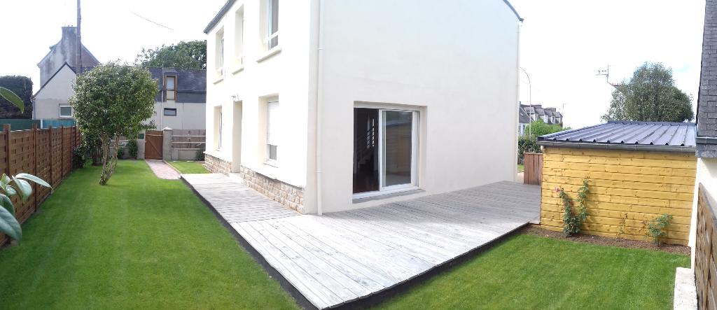 Maison Brest 5 pièce(s) 110 m2