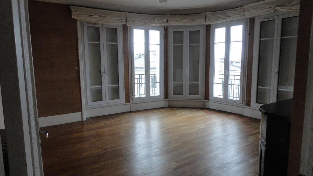Appartement Brest 7 pièce(s) 153 m2