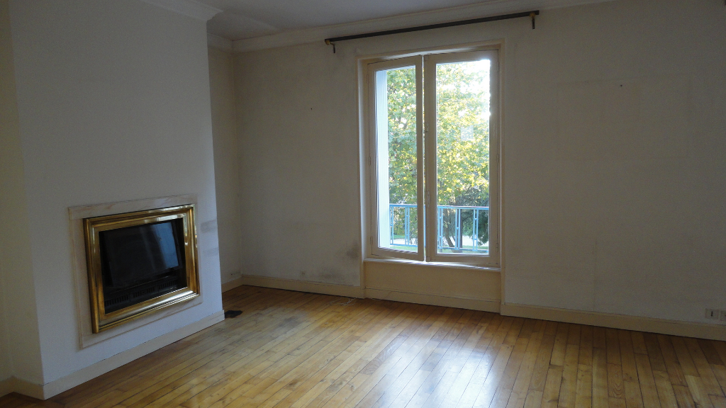 Appartement Brest 3 pièce(s) 80 m2
