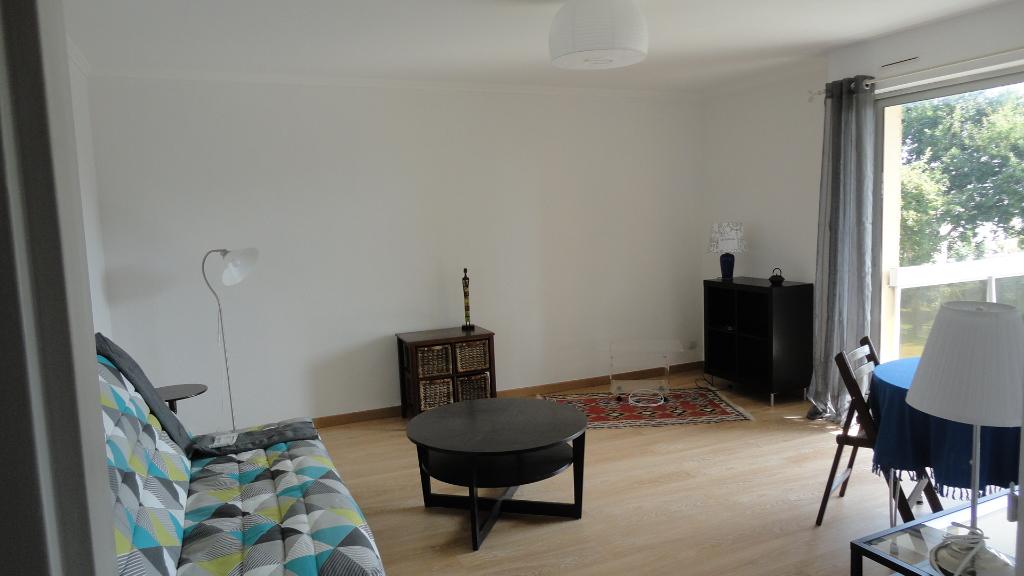 Appartement Brest 2 pièce(s) 54 m2