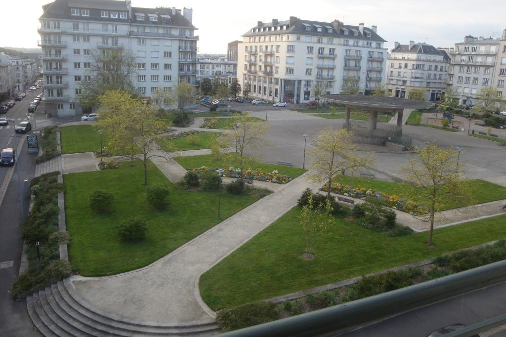 Appartement Brest 5 pièce(s) 123 m2