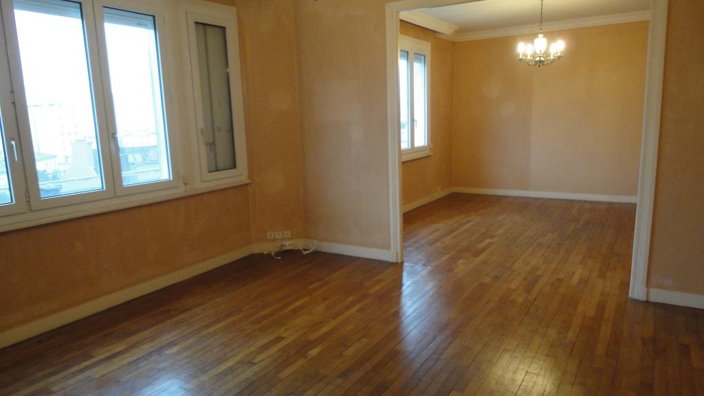 Appartement Brest 4 pièce(s) 100 m2