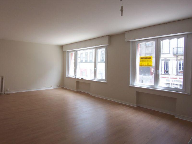 Appartement Brest 5 pièce(s) 126.26 m2