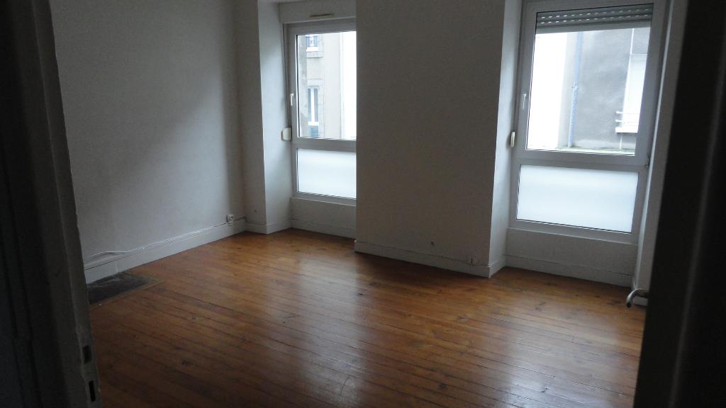 Appartement Brest 2 pièce(s) 47 m2