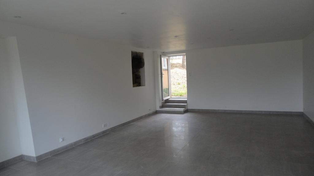 Maison Irvillac 6 pièce(s) 167 m²