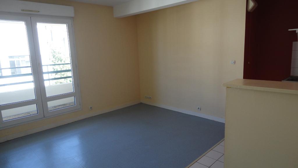 Appartement Brest 2 pièce(s) 34 m2