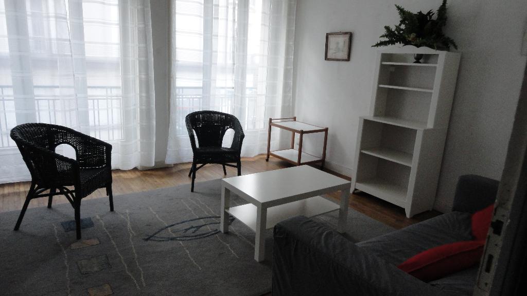 Appartement Brest 4 pièce(s) 80 m2