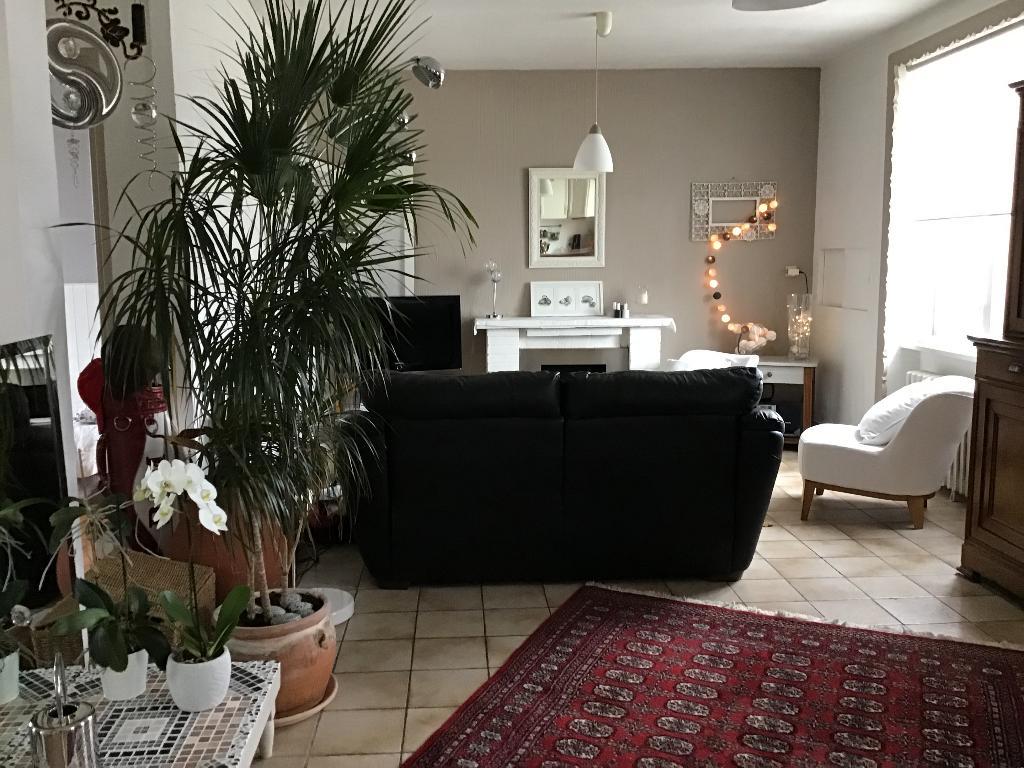 Appartement Brest 4 pièce(s) 85 m2