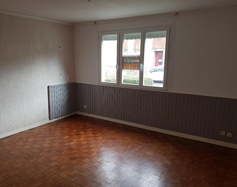 Appartement T2 57m2 Brest Lambézellec