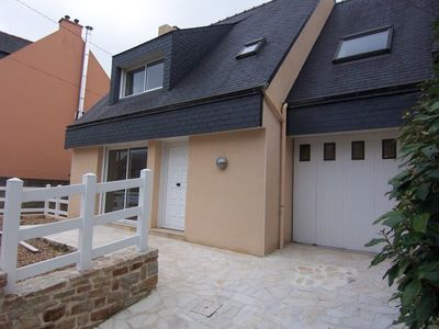 Maison Brest ST Marc 5 pièce(s) 110 m2