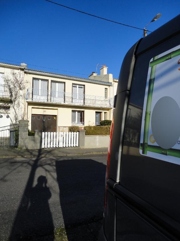 Brest, St Pierre, Maison T5