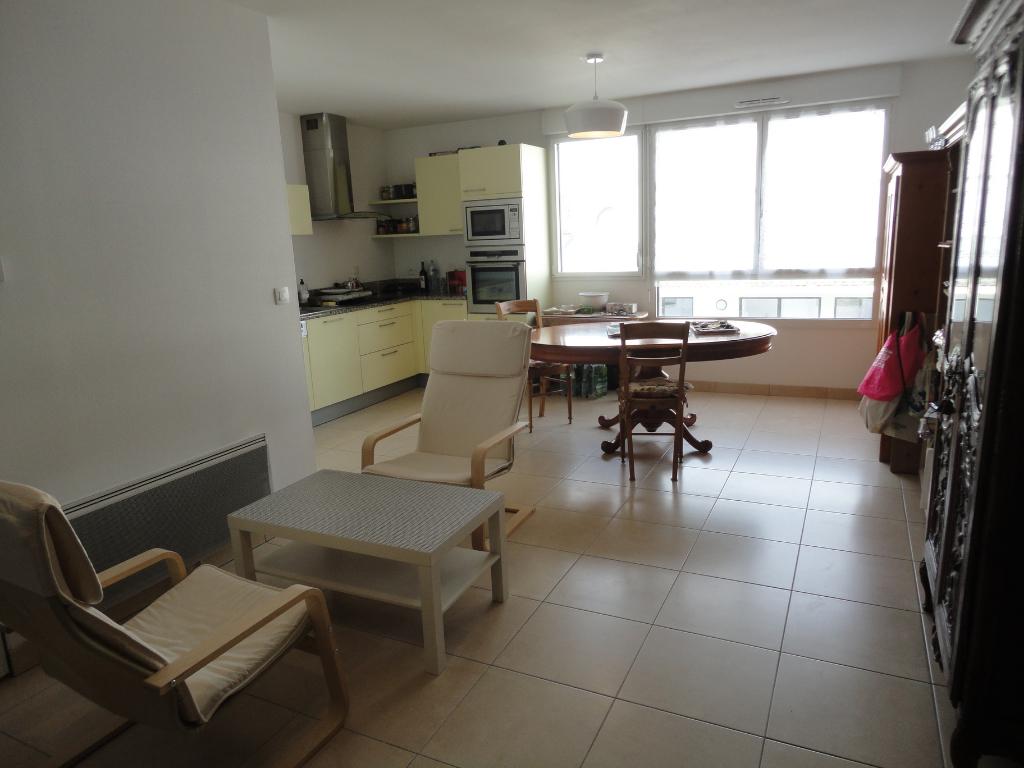 Appartement Brest Siam3 pièce(s) 68 m2