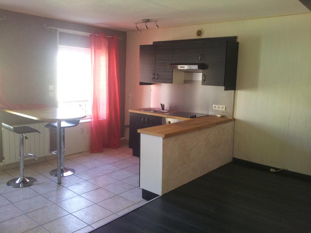 Appartement Brest St Marc  T1bis 36 m2