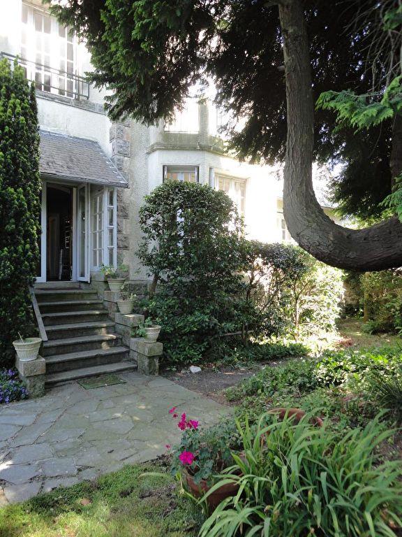 Brest, Rive droite, belle demeure fin XIXe , beaucoup de charme