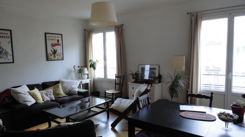Appartement Brest 3 pièce(s) 75 m2