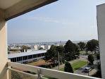 Brest, rive droite, T4 meublé, vue sur mer