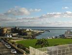 Brest, rive droite, T3 magnifique vue sur mer