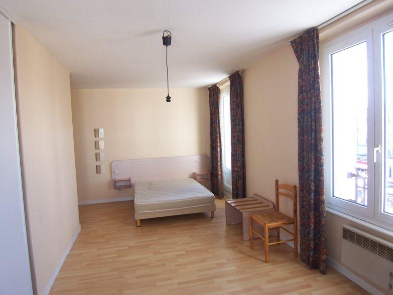 Studio meublé Brest 26 m2