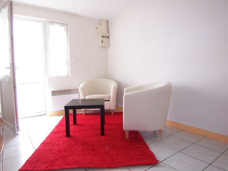 Appartement Brest 2 pièce(s) 28 m2