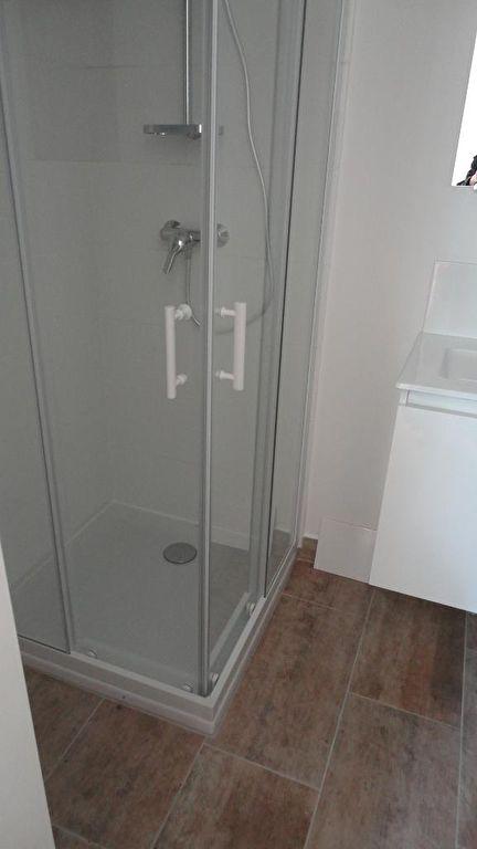 Appartement meublé Brest 22 m2