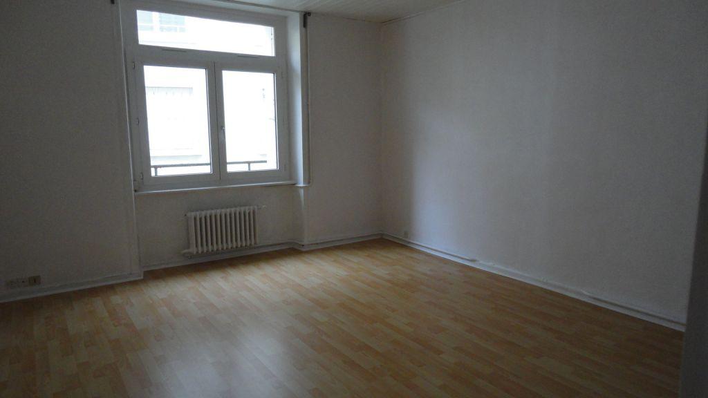 Appartement Brest 2 pièces 47m ²