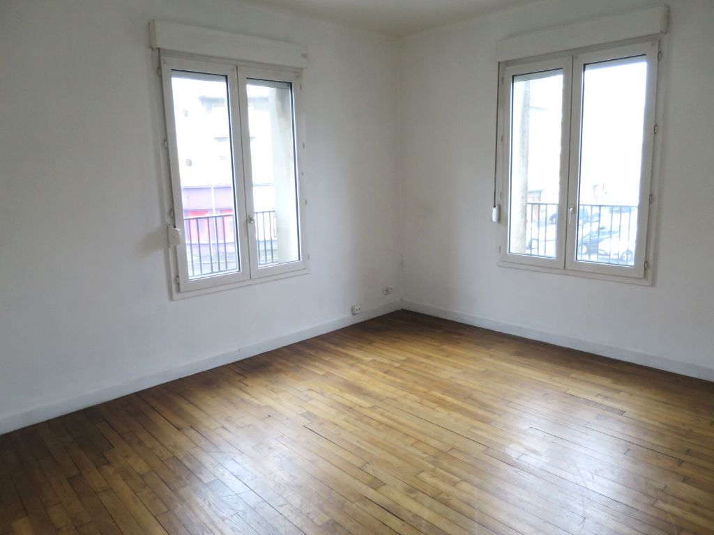 LOCATION BREST HARTELOIRE APPARTEMENT T3  57 M²  IDEAL COLOCATION