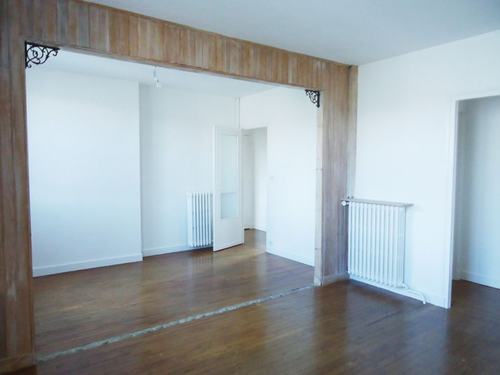 Appartement Brest 4 pièce(s) 65.94 m2