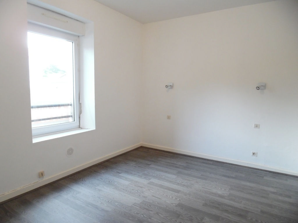 A VENDRE   EXCLUSIVITE     BREST  KERBONNE  APPARTEMENT DE TYPE 1  28M²    IDEAL INVESTISSEUR   LOCATAIRE EN PLACE