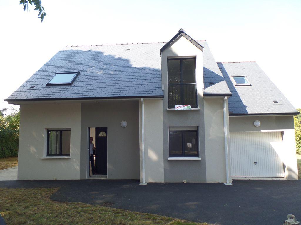 Immobilier guipavas a vendre vente acheter ach for Acheter maison neuve deja construite