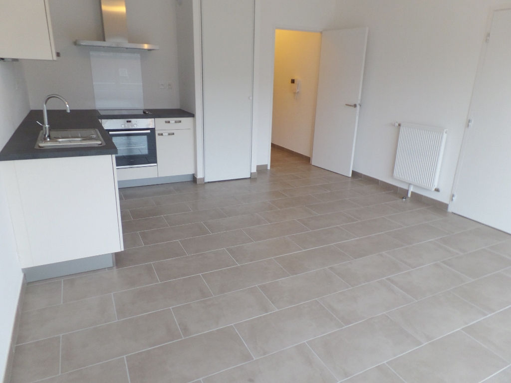 LOCATION PLOUGASTEL DAOULAS APPARTEMENT T2 42.44 M²  RESIDENCE NEUVE
