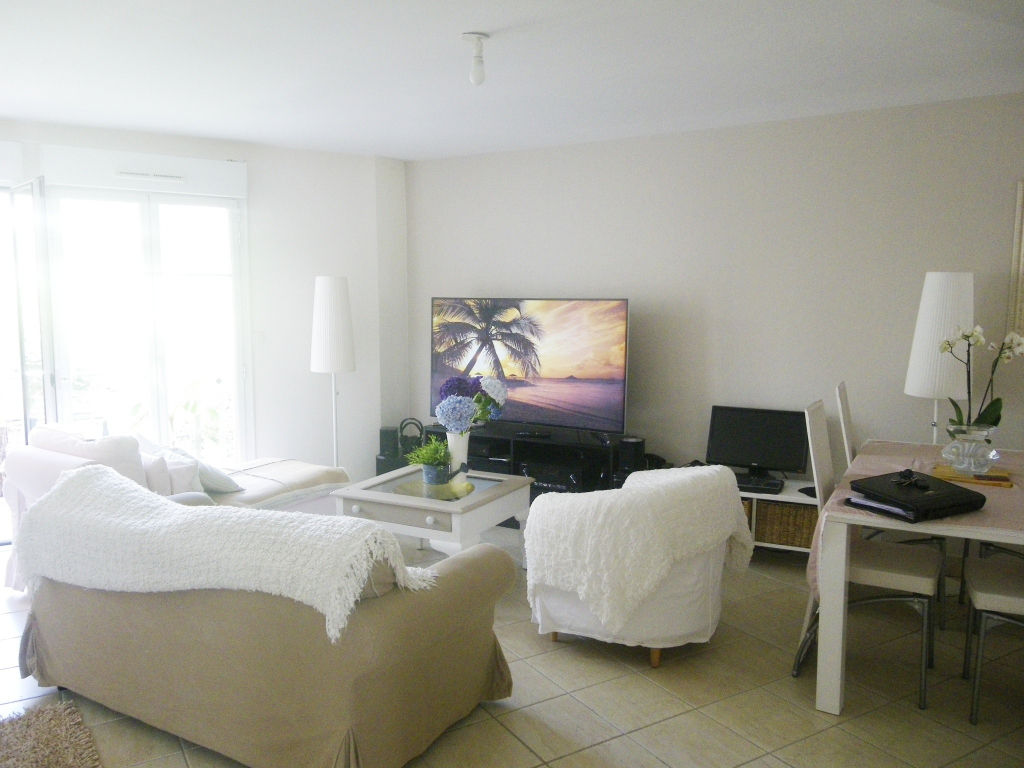 A VENDRE   SAINT RENAN   APPARTEMENT T4   74m²    RESIDENCE 2006    ASCENSEUR