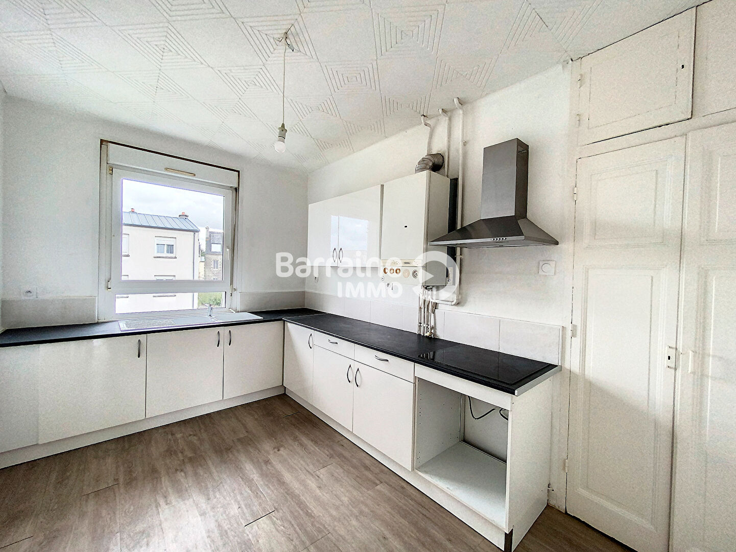 LOCATION BREST QUATRE MOULINS APPARTEMENT T4 78,97 M2