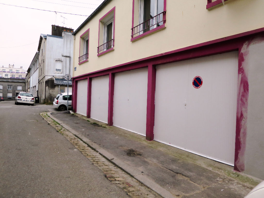 immobilier brest a louer locati parking box brest