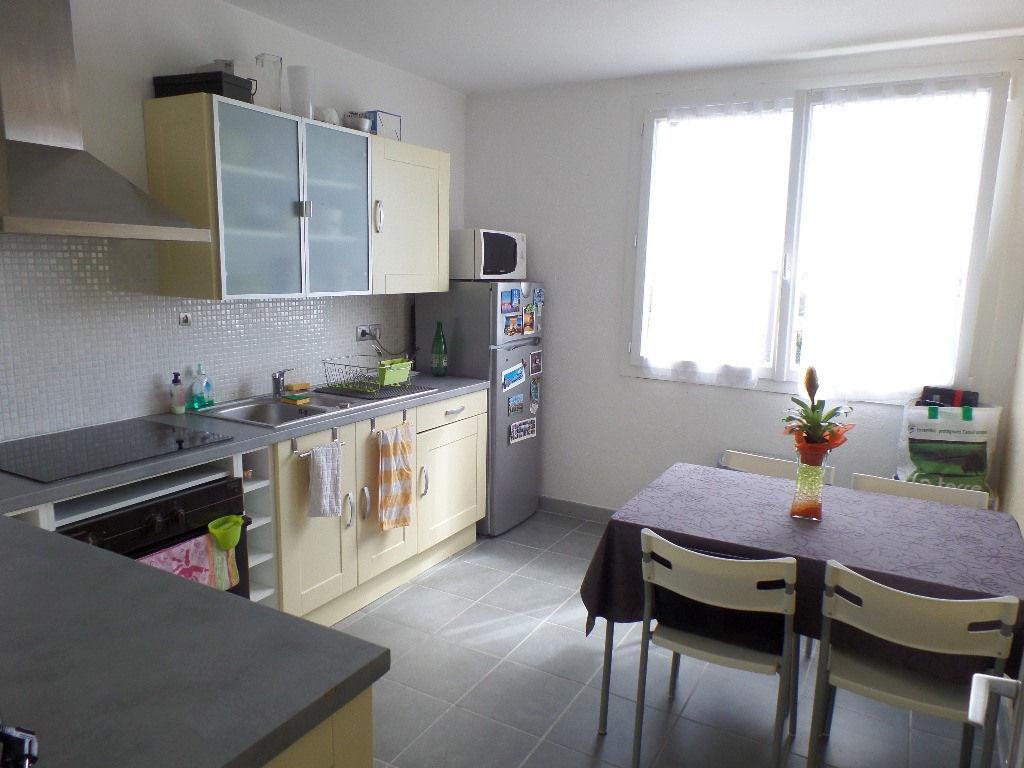 A VENDRE  BREST  QUIZAC / ECOLE DE COMMERCE  APPARTEMENT T2  53.m²  TRES BON ETAT